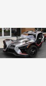 2018 Polaris Slingshot for sale 200816656