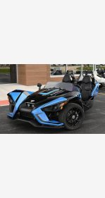 2018 Polaris Slingshot for sale 200816657
