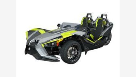 2018 Polaris Slingshot for sale 200825034