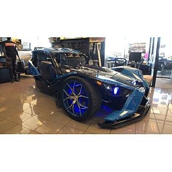 2018 Polaris Slingshot for sale 200830277