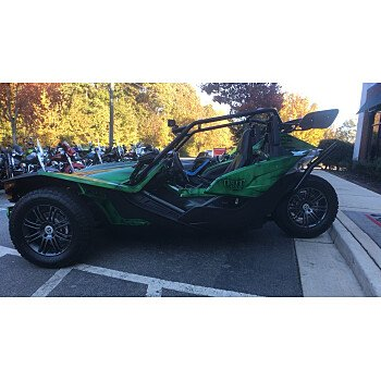 2018 Polaris Slingshot for sale 200831036