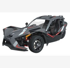 2018 Polaris Slingshot for sale 200873978