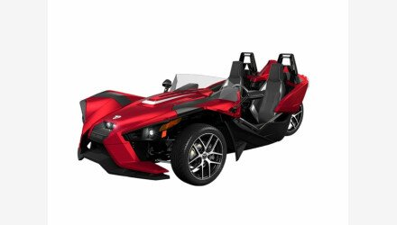 2018 Polaris Slingshot for sale 200918207