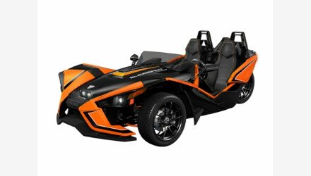 2018 Polaris Slingshot for sale 200920243