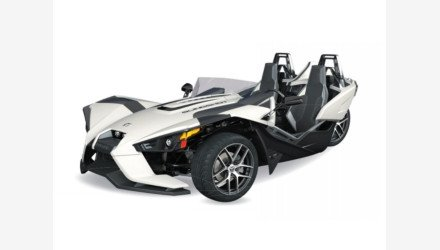 2018 Polaris Slingshot for sale 200920272