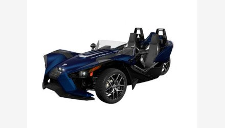 2018 Polaris Slingshot for sale 200920352