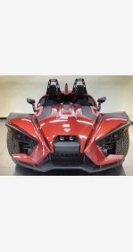 2018 Polaris Slingshot for sale 200923719