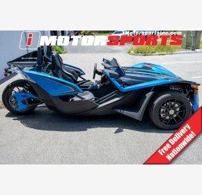 2018 Polaris Slingshot for sale 200931212