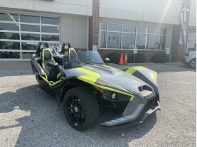 2018 Polaris Slingshot SLR for sale 200961635