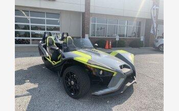 2018 Polaris Slingshot SLR for sale 200961635