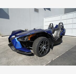 2018 Polaris Slingshot for sale 200975101
