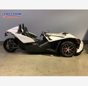 2018 Polaris Slingshot for sale 201001329