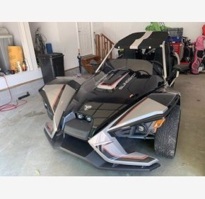 2018 Polaris Slingshot for sale 201006574
