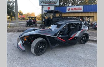 2018 Polaris Slingshot for sale 201019819