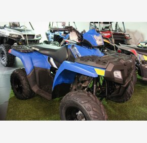 2018 Polaris Sportsman 110 for sale 200674947