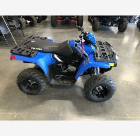 2018 Polaris Sportsman 110 for sale 200760923