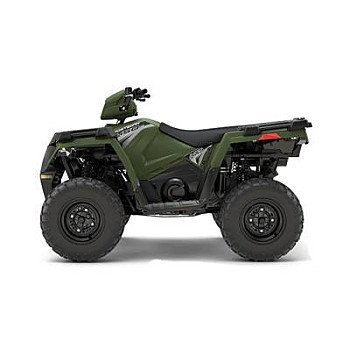 2018 Polaris Sportsman 450 for sale 200663626
