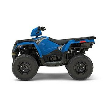 2018 Polaris Sportsman 450 for sale 200663627
