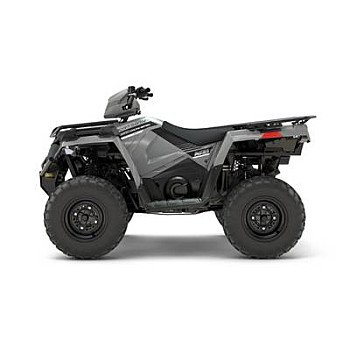 2018 Polaris Sportsman 450 for sale 200663628