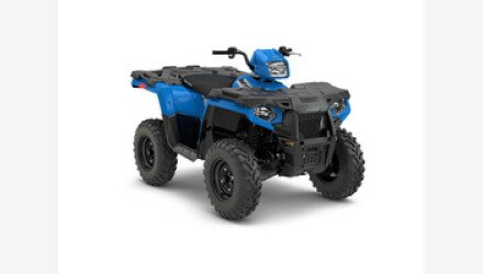 2018 Polaris Sportsman 450 for sale 200572852