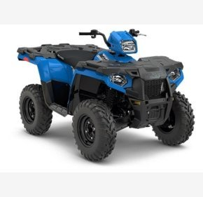 2018 Polaris Sportsman 450 for sale 200639298