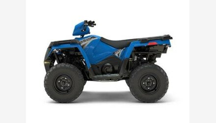 2018 Polaris Sportsman 450 for sale 200673485