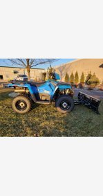 2018 Polaris Sportsman 450 for sale 200685443