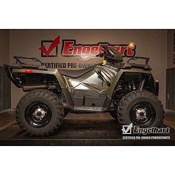 2018 Polaris Sportsman 450 for sale 200810651