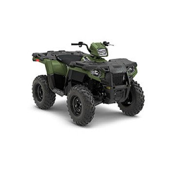 2018 Polaris Sportsman 570 for sale 200487316