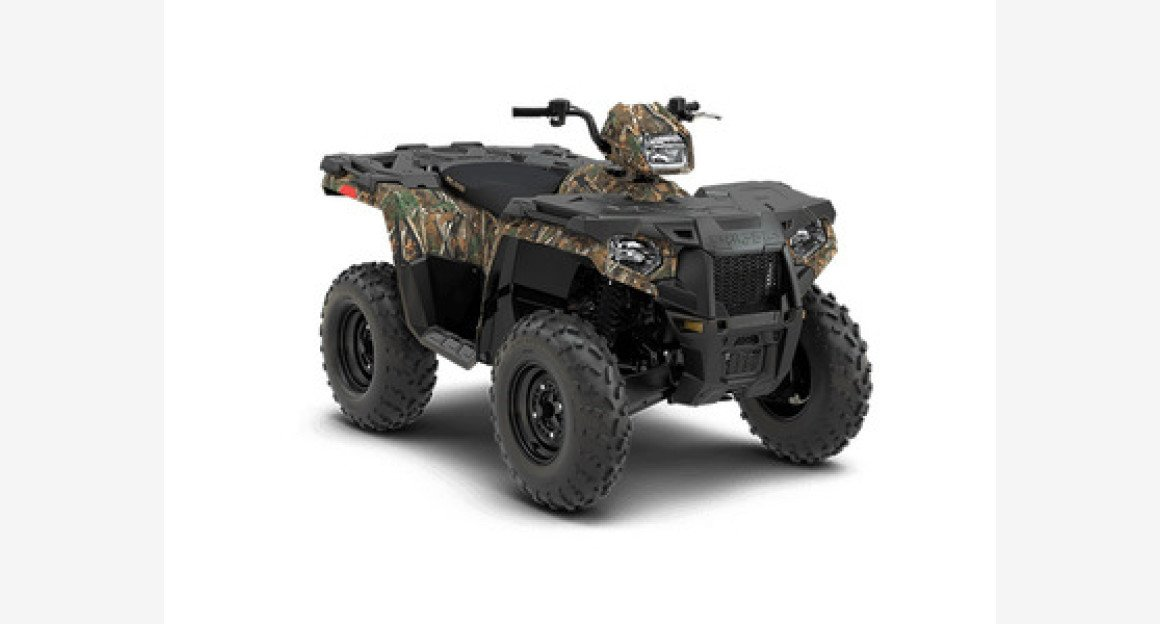 2018 Polaris Sportsman 570 for sale 200501149