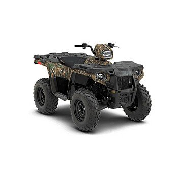2018 Polaris Sportsman 570 for sale 200509625