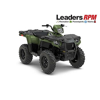 2018 Polaris Sportsman 570 for sale 200511372