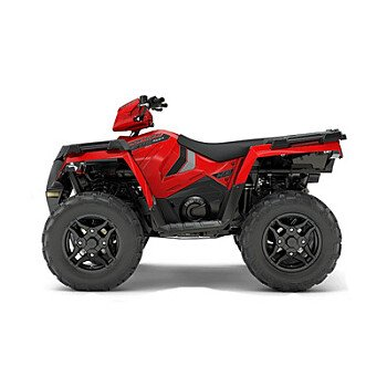 2018 Polaris Sportsman 570 for sale 200572028