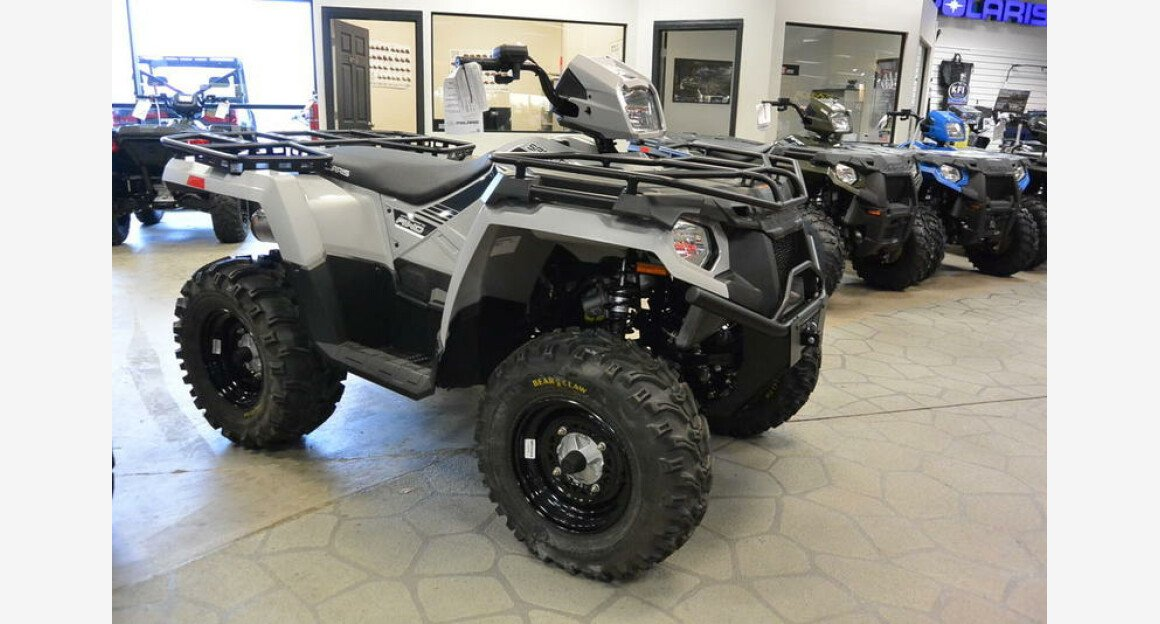 2018 Polaris Sportsman 570 for sale 200619654