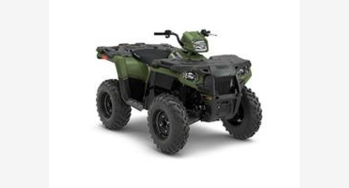 2018 Polaris Sportsman 570 for sale 200629394