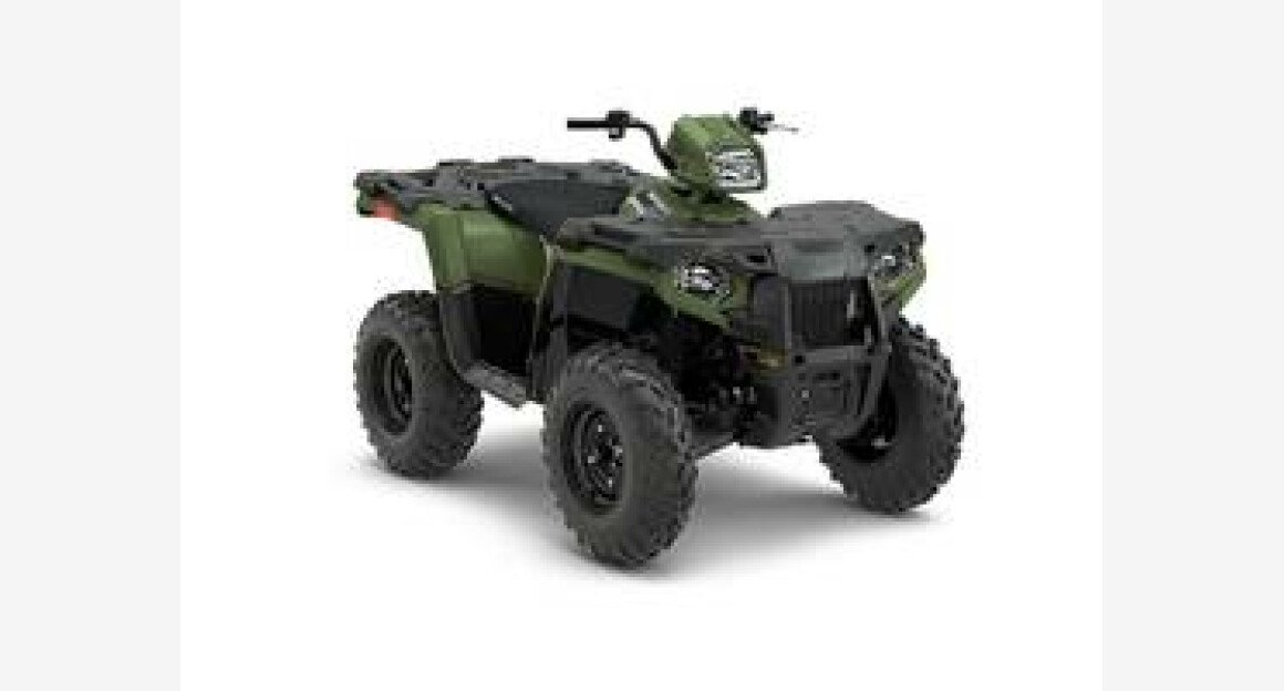 2018 Polaris Sportsman 570 for sale 200629396