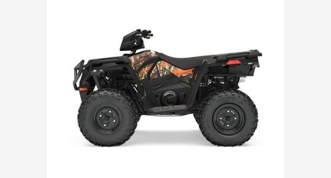 2018 Polaris Sportsman 570 for sale 200663638