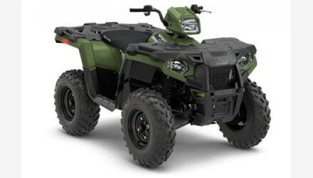 2018 Polaris Sportsman 570 for sale 200531778