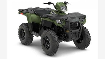2018 Polaris Sportsman 570 for sale 200544279