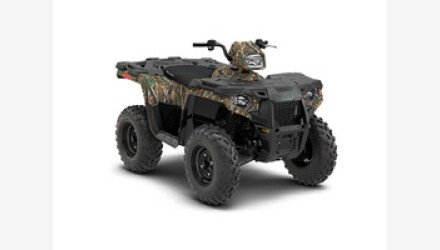 2018 Polaris Sportsman 570 for sale 200606526