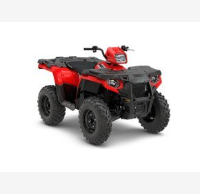 2018 Polaris Sportsman 570 for sale 200606557
