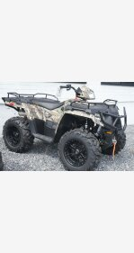 2018 Polaris Sportsman 570 for sale 200606561