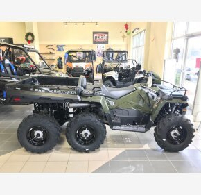 2018 Polaris Sportsman 570 Big Boss 6x6 for sale 200672806
