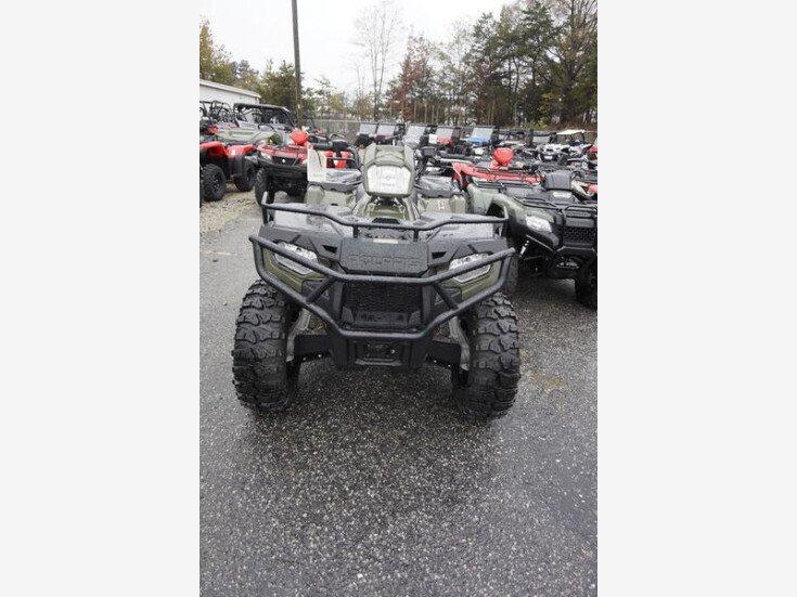 2018 Polaris Sportsman 570 for sale near Greensboro, North