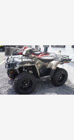 2018 Polaris Sportsman 570 for sale 200676541