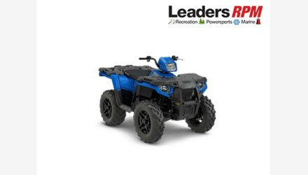 2018 Polaris Sportsman 570 for sale 200684338