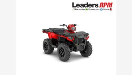 2018 Polaris Sportsman 570 for sale 200684345