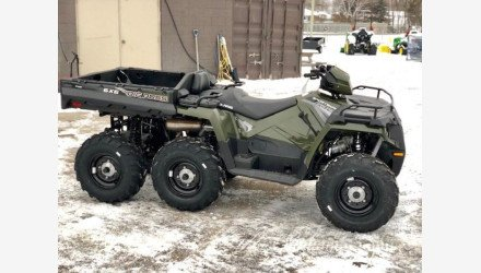 2018 Polaris Sportsman 570 for sale 200697147