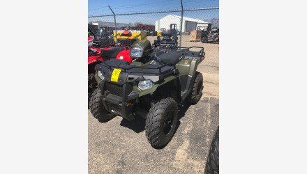2018 Polaris Sportsman 570 for sale 200733617