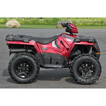 2018 Polaris Sportsman 570 for sale 200744277